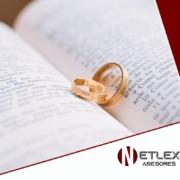 marriage regime lawyers economists Spain