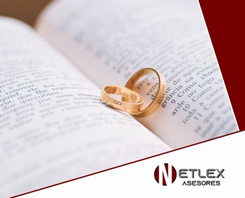 régimen matrimonial abogados economistas
